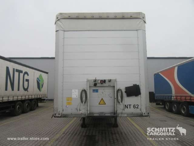 Schmitz Cargobull Curtainsider Joloda - 2015 - image 9