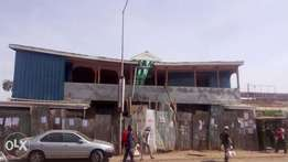 Kibra new mall to let
