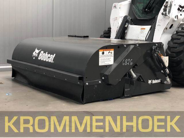 Bobcat Sweeper Bucket 183 Cm | New - 2019