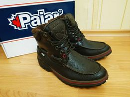 4774f5fca5d6 Зимние ботинки Pajar Canada 42 (27,3 см) супер цена!