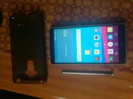 Lg g4 stylus. Brand new condition. One month old