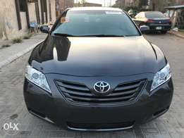 Toyota Camry 09 Toks Extremely Clean and Fresh