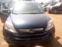 Excellent Honda Accord Crv jeep 2008