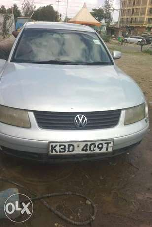 VW Passat 2000cc BuruBuru - image 8