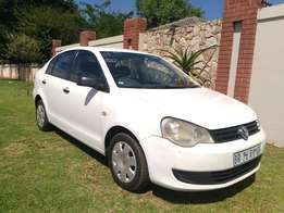 Call Haroon on 2012 Vw Polo 1.4 Sedan