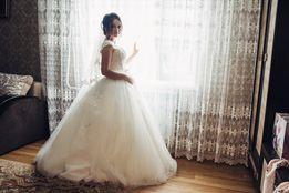 Б У - Весільні сукні в Волинська область - OLX.ua 1518b45338e84