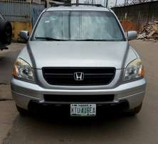 Used 2003 Honda Pilot QuickSale Deal