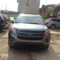 Ford Explorer Limited 2014 Mode (Tokuno)