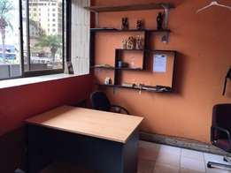 Space For Rent In Shop(CBD with Chair and Table)