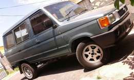 1995 toyot venture 4y for sale