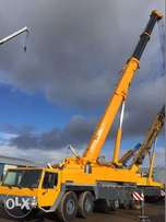 Liebherr LTM 1250-1 - To be Imported