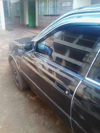 Immaculate Toyota 110 Embu Town - image 3