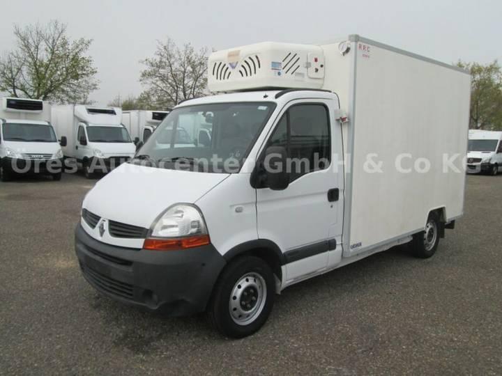 Renault Master 120 DCI *Kühlblocks* - 2010