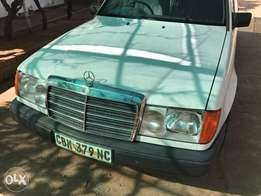1989 Mercedes Benz for Sale