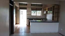 Executive two bedroom house for rent in najjera at 550k