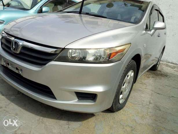 New Honda Stream KCK on special offer Mombasa Island - image 1