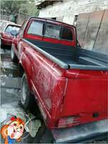 Toyota hilux hips