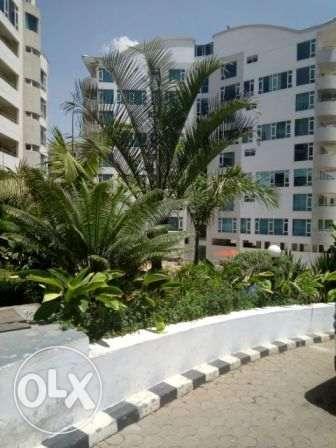 Homely 3 bedroom apartment in Riverside Westlands - image 1