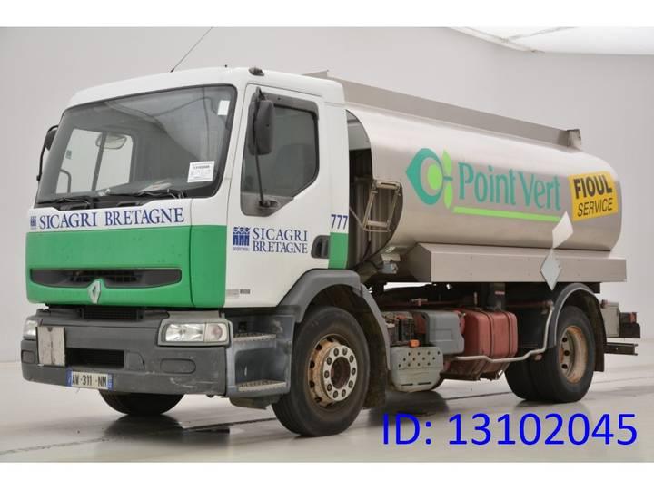 Renault Premium 250 - 1999