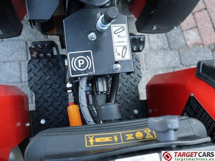 Goldoni Base 20SN Tractor 4WD Diesel 20.4HP NEW UNUSED - image 18