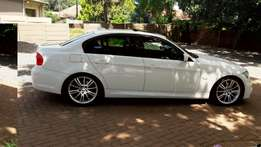 2011 Bmw 323i Auto MSport Only 50000km Excellent Condition