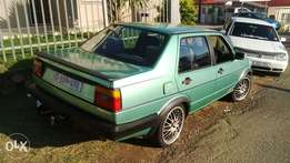 cli 2lt.8v mint condition jetta2 for sale