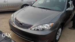 Very Clean Tokunbo 2003 Toyota Camry