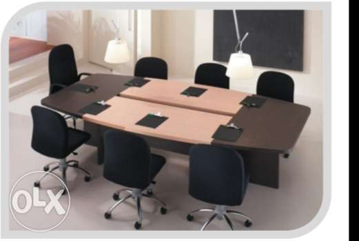High Quality conference Room