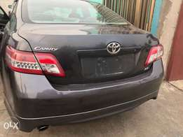 Super neat cheap registered Toyota Camry sports