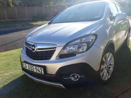 2016 Opel Mokka 1.T Cosmo A/T only 1870km Save R30 000 asking R285 000