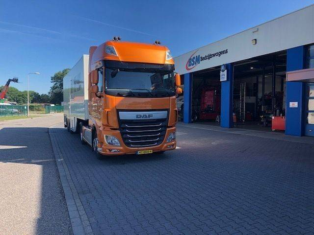 DAF FT510SSC - 2017