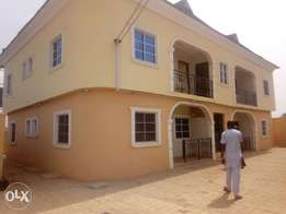 Executive Two bedroom apartment at Igando/ikotun