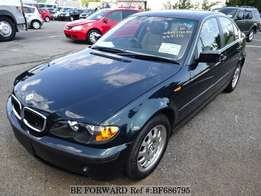 BMW 3series 320i for sale