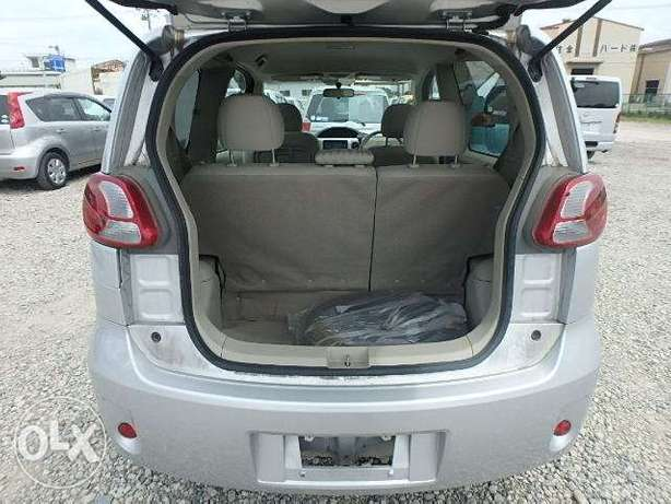 Toyota Porte 1500cc new with alloy rims and screen Mombasa Island - image 7