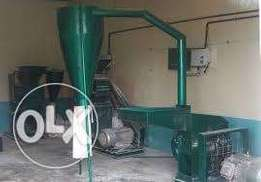 Posho mill for hire