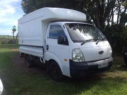 2006 Kia K2700 For Sale