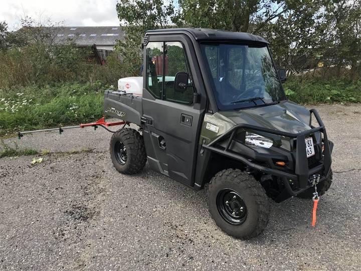 Polaris Ranger 570 - 2018