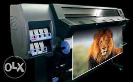 printing & Designing services