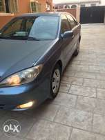 Hot deal...2003 Toyota Camry ( mini muscle,got all muscle features )