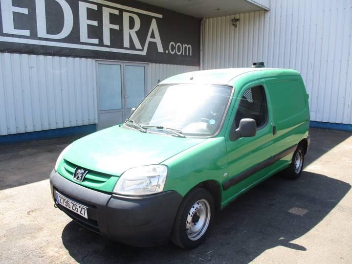 Peugeot Partner 1.6 HDi , Airco - 2008