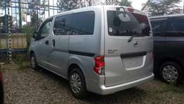 Nissan Vanette (NV200) for sale