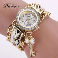 Quality ladies watch