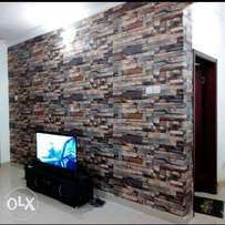 3D Wallpaper/Wallpanel/Window blinds