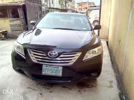 Clean Fairly Used Toyota Camry Le 2008