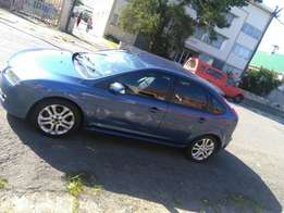 Bargain Ford focus 1.6