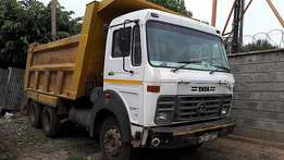 Tata Lorry Other (2015) finance arrangements available