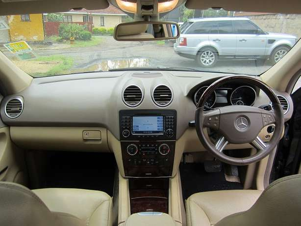 2006 Mercedes Benz ML 320 Lavington - image 7