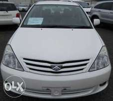 2005 Toyota Allion used accident free