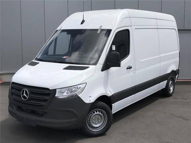 Mercedes-Benz Sprinter 314 CDI A2 FWD// CERTIFIED // Prijs Incl BTW - 2018