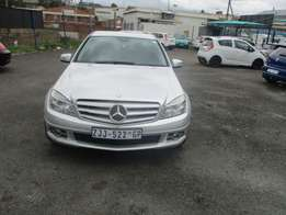 Mercedes Benz C 200, 2010 Model,5 Doors factory A/C And C/D Player